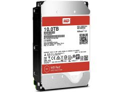 Жорсткий диск Western Digital Red 10 TB WD100EFAX
