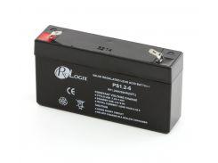 Батарея до ПБЖ ProLogix 6V-1.2AH