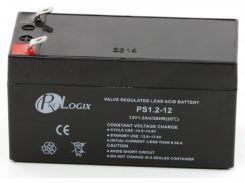 Батарея до ПБЖ ProLogix 12V-1.2AH