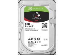 Жорсткий диск Seagate IronWolf 6 TB ST6000VN0041