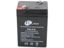 Батарея до ПБЖ ProLogix 6V 4.5AH