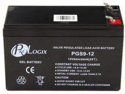 Батарея до ПБЖ ProLogix 12V 9AH GEL