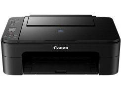 багатофункціональний пристрій canon pixma ink efficiency e3140 wi-fi  (2227c009)