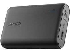 Батарея універсальна Anker PowerCore V3 10000mAh Black  (A1263H11)