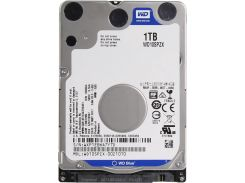 Жорсткий диск Western Digital Blue 1 TB WD10SPZX