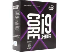 Процесор Intel Core i9-7900X (BX80673I97900X S R3L2) Box