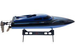 Радіокерований катер Happy Sun H100 Blue