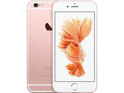 Смартфон Apple iPhone 6s 32GB MN2Y2 Rose Gold