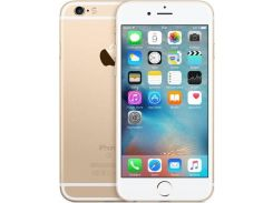 Смартфон Apple iPhone 6s 32GB MN112 Gold