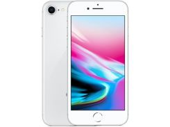 Смартфон Apple iPhone 8 64GB MQ6H2 Silver