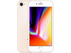 Смартфон Apple iPhone 8 64GB MQ6J2 Gold