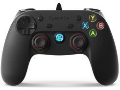 Геймпад Gamesir G3w Black