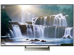 Телевізор LED SONY KD65XE9305BR2 (Android TV, Wi-Fi, 3840x2160)