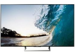 Телевізор LED SONY KD75XE8596BR2 (Android TV, Wi-Fi, 3840x2160)