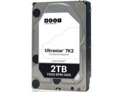Жорсткий диск HGST Ultrastar 7K2 2TB 1W10002