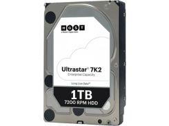 Жорсткий диск HGST Ultrastar 7K2 1TB 1W10001
