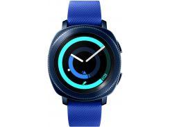 Смарт годинник Samsung SM-R600 Gear Sport Blue  (SM-R600NZBASEK)