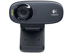 Web-камера Logitech C310 960-001065