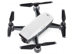 Квадрокоптер DJI Spark Alpine White Kit Accessories  (CP.PT.000889)