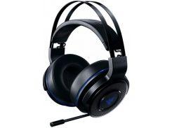 Гарнітура Razer Hresher Ultimate Black/Blue  (RZ04-01590100-R3G1)