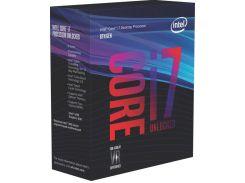 Процесор Intel Core i7-8700K (BX80684I78700K) Box