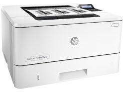 Принтер Hewlett-Packard LaserJet Pro M402DW with Wi-Fi (C5F95A)