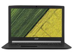 Ноутбук Acer Aspire 7 A717-71G-70UY NX.GPFEU.021 Obsidian Black