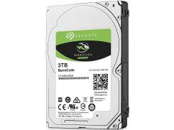 Жорсткий диск Seagate BarraCuda 3 TB ST3000LM024