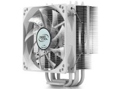 кулер deepcool 400 white  (gammaxx 400 white)