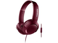 Гарнітура Philips SHL3075RD Red  (SHL3075RD/00)