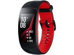Фітнес браслет Samsung Gear Fit 2 Pro Red small  (SM-R365NZRNSEK)