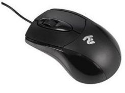 Миша 2E MF106 USB Black  (2E-MF106UB)
