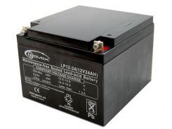 Батарея для ПБЖ Gemix LP12-24