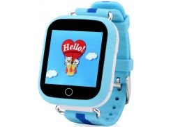 Смарт годинник Mobiking Smart Baby Watch TD-10 Q150 Blue  (55752)