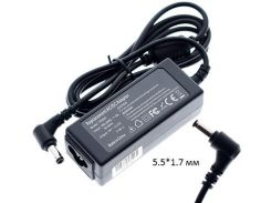 Блок живлення для ноутбука YiDa Acer 19V 2,37A 45W (кабель)