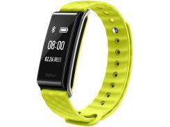 Фітнес браслет Huawei AW61 Yellow Green  (02452541_)
