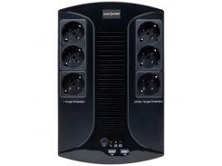 пбж logicpower 850va-6ps black