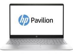 Ноутбук Hewlett-Packard Pavilion 15-ck025ur 3DL83EA Silver