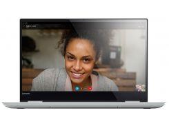 Ноутбук Lenovo Yoga 720-15IKB 80X700BHRA Platinum