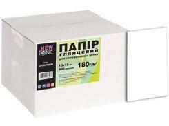 Фотопапір 10х15 NewTone 500 аркушів (G180.F500N)