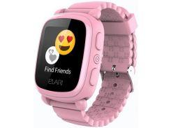 Смарт годинник Elari KidPhone 2 Pink  (KP-2P)
