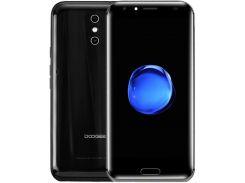 Смартфон Doogee BL5000 Black