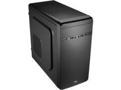 Корпус для ПК AeroCool PGS QS 180 550W Black  (ACCX-PQ01051.11)