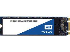 Твердотільний накопичувач Western Digital Blue 250GB WDS250G2B0B