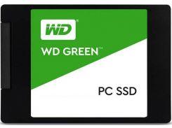 Твердотільний накопичувач Western Digital Green 120GB WDS120G2G0A