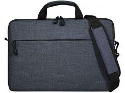 Сумка для ноутбука Port Designs TopLoad Bag Belize Grey