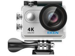 Екшн-камера Eken H9R Silver