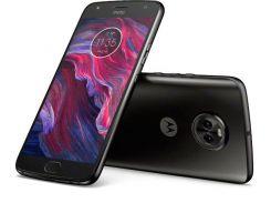 Смартфон Motorola Moto X4 3/32 PA8X0004UA Black
