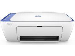 Багатофункціональний пристрій Hewlett-Packard DeskJet 2630 with Wi-Fi  (V1N03C)