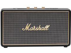 портативна акустика marshall stockwell black  (4091390)